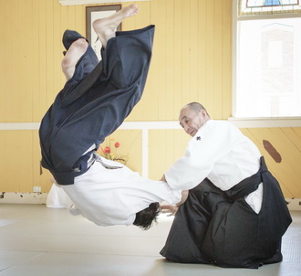 Shimamoto Shihan Seminar: A Great Success [Image 3]