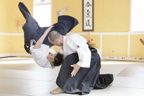 Shimamoto Shihan Seminar: A Great Success [Image 4]